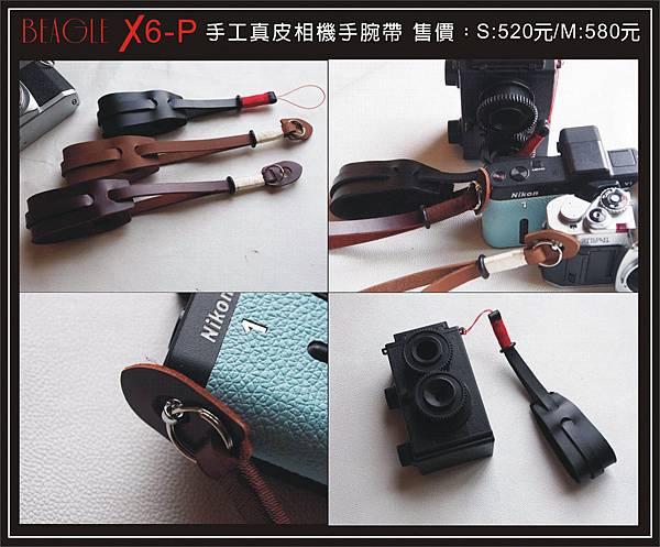DM-X6-P