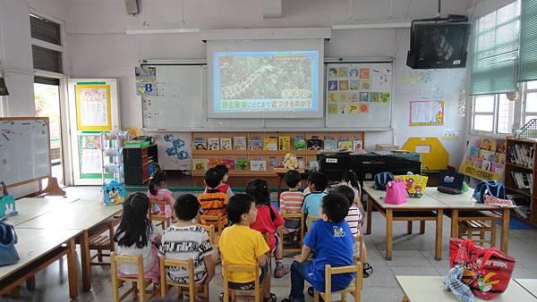以影片來釐清孩子對於台語兒歌中不熟的概念.JPG