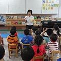 用動物戲偶來教孩子台語兒歌.JPG