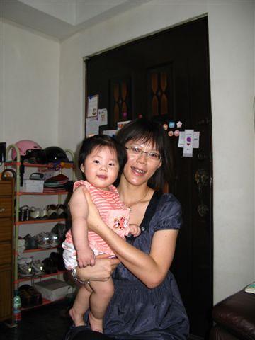 我愛01阿姨