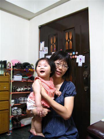 01阿姨來訪