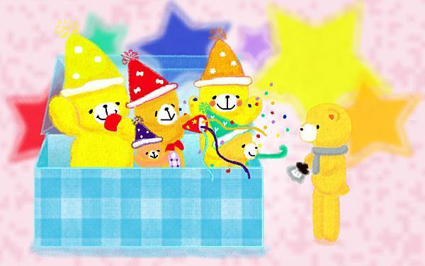 三哥生日快樂!