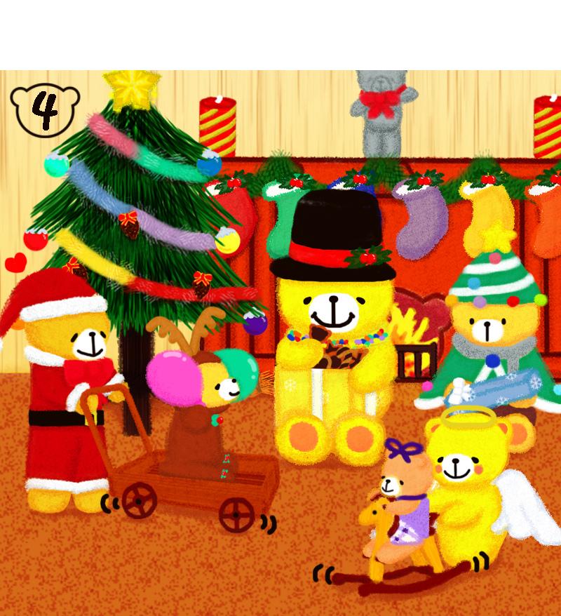 聖誕節禮物12