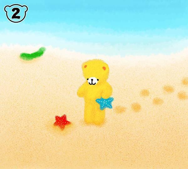 海灘遊玩篇-25-1