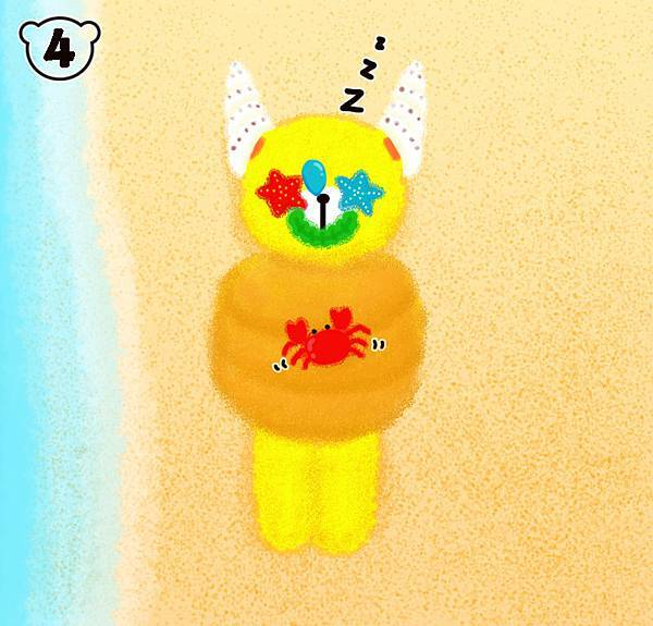 海灘遊玩篇-25-3