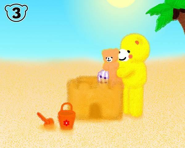 海灘遊玩篇-46-2