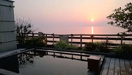 別府新松實-六樓露天海景溫泉