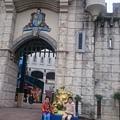 海洋公園水晶宮殿區