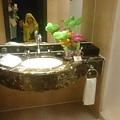 可愛的兒童浴室備品