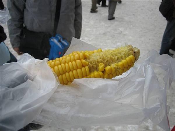 IMG_3758 好吃的玉米 300?