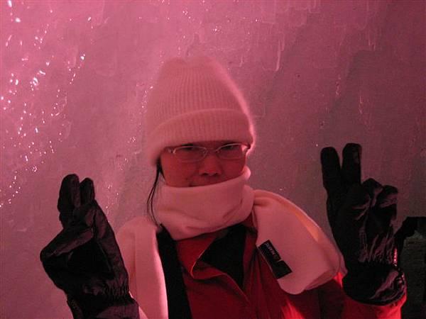 IMG_2215 冰濤祭裡頭奇妙