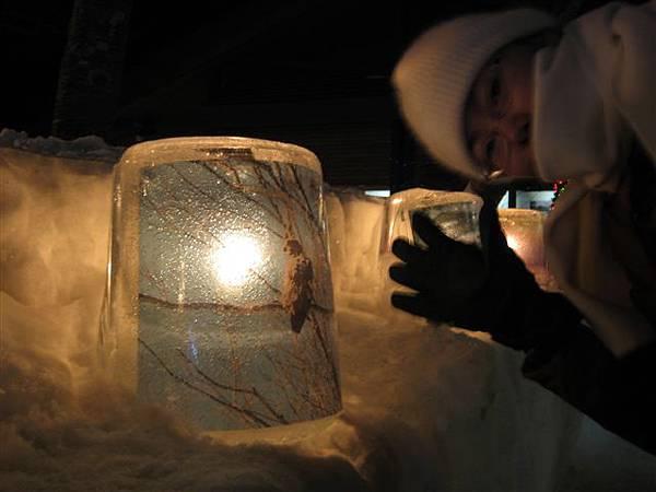 IMG_2188 漂亮冰燈.