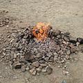這就是    出火