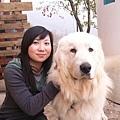 大白熊  超大隻的