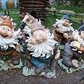 可愛的七矮人