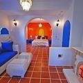 希臘VIP雙人房