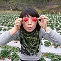 草莓抹醬超人
