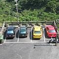 社區專屬停車場