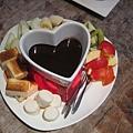 濃情巧克力鍋