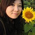 我愛向日葵