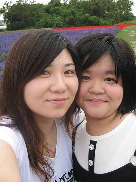 我&萱小妹