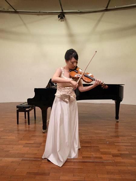小提琴-惠琪