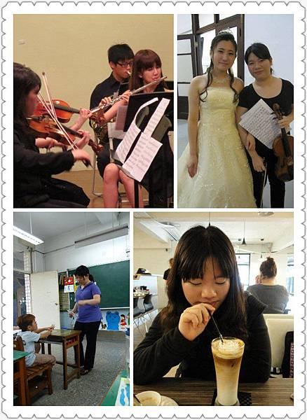 小提琴-馮韶宜