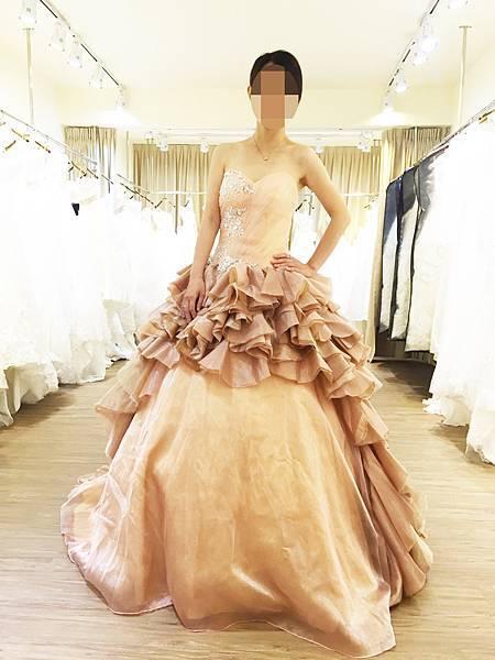 高雄婚紗工作室