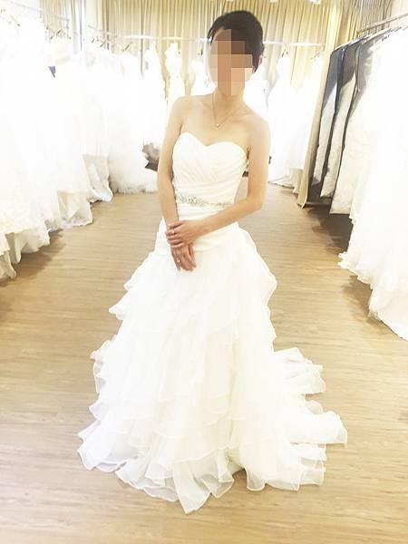 婚紗攝影工作室