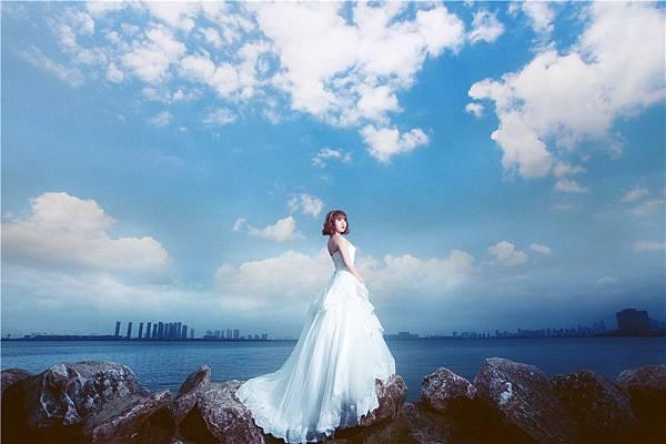 高雄婚紗照
