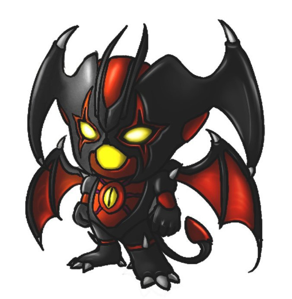 Rasman the devilnoodle