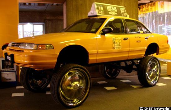 台南計程車啦