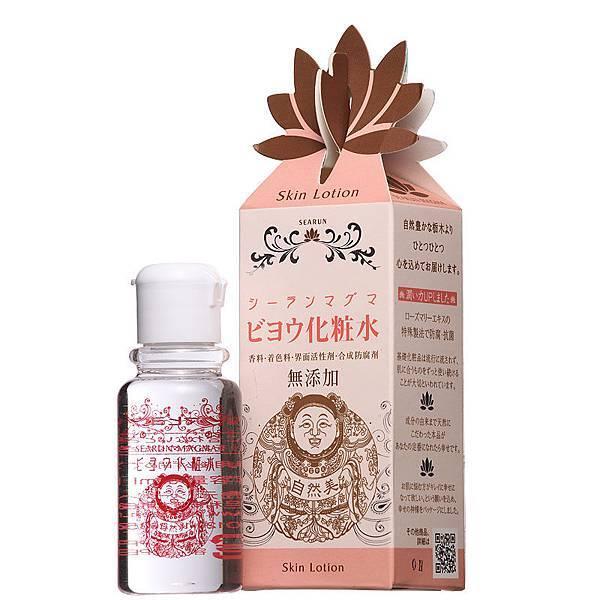 《SEARUN》晞望阿婆化粧水30ml