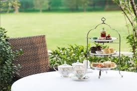 法式貴婦-女生最愛的療癒系下午茶甜點