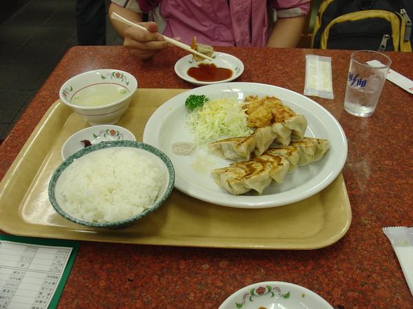 餃子的王道--中華餐廳.JPG