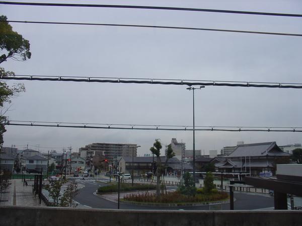 電車-京都往大阪.JPG