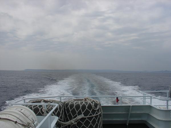 後壁湖-蘭嶼