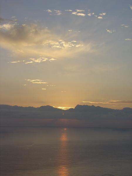 蘭嶼~看日出