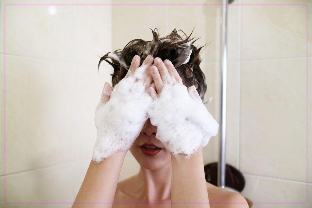 美吾髮小蒼蘭梨萃香水洗髮露