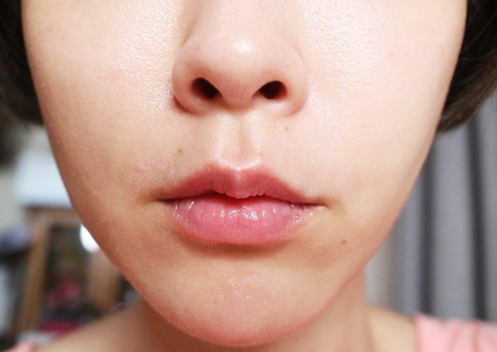 M+G修護潤唇凝膠