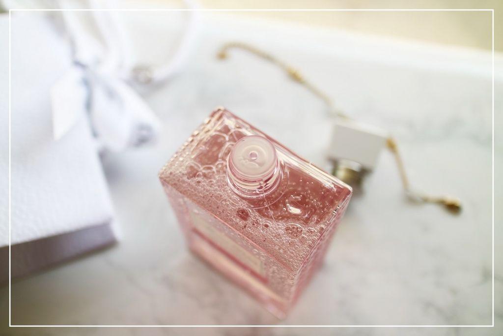Dior 花漾迪奧芬芳香浴露
