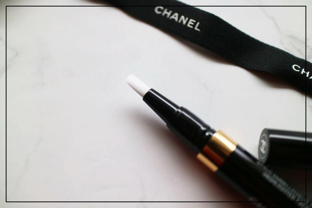 香奈兒立體光柔焦筆