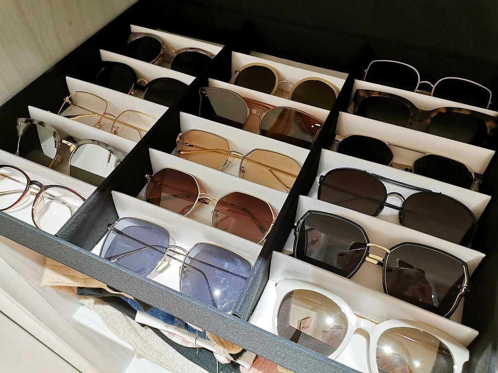墨鏡 眼鏡袋