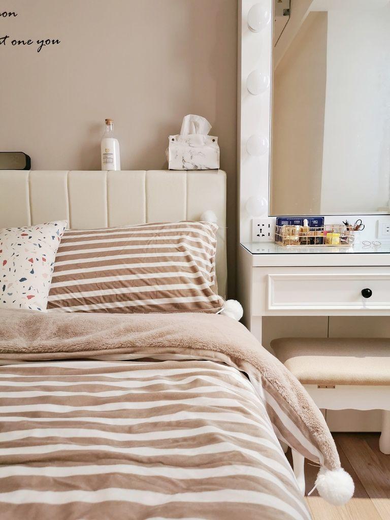 室內設計 臥室風格