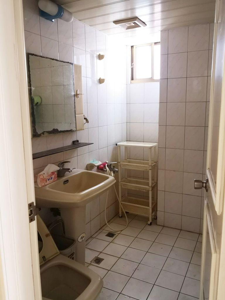 老屋廁所翻修 改造