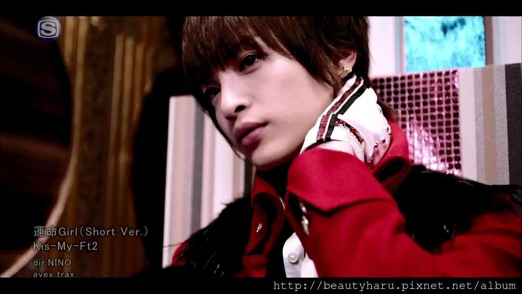 [PV] Kis-My-Ft2 01