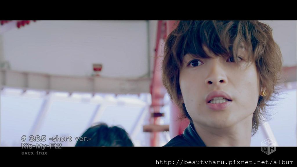 [PV] Kis-My-Ft2 - 3.6.5 -short ver.-_02.JPG