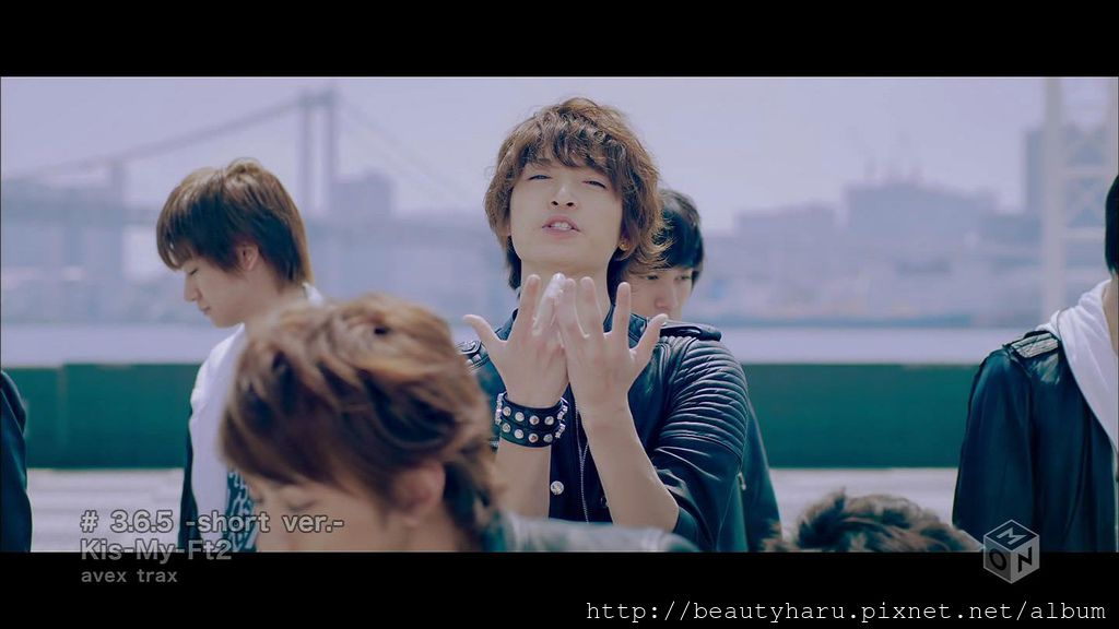 [PV] Kis-My-Ft2 - 3.6.5 -short ver.-_01.JPG