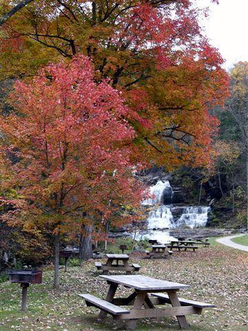 九月康乃迪克州州立公園.JPG