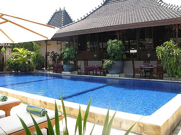 Ketupat Ⅱ restaurant